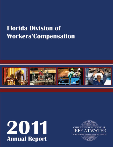 Link To 2011 Florida Workers Comp Report